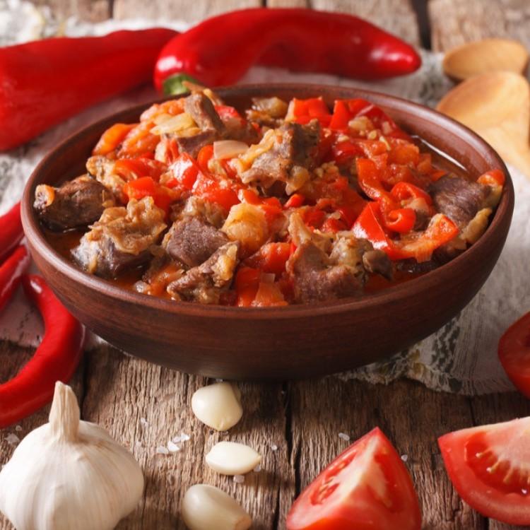 ايدام اللحم الحار بالطماطم 381f282e99007c9d9c4b