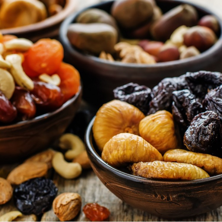 فوائد الأطعمة المذكورة في القرآن الكريم للصائم