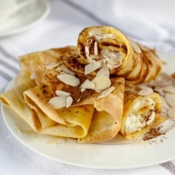 حلويات كيتو منوعة
