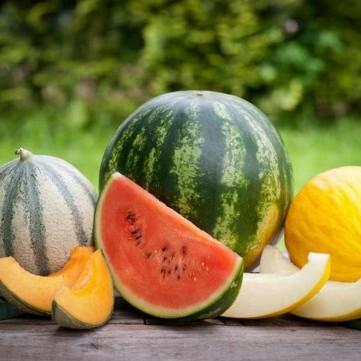 البطيخ لرجيم الصيف