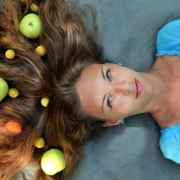 10 عناصر غذائية تحفز نمو شعرك