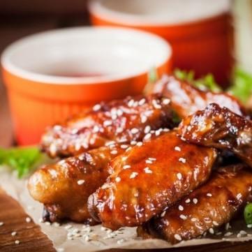 8 وصفات دجاج بالعسل بالفيديو والصور