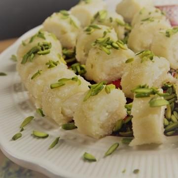 حلويات شرقية على الطريقة الأصلية بالفيديو