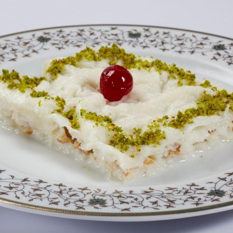 ليالي لبنان بدون بيض