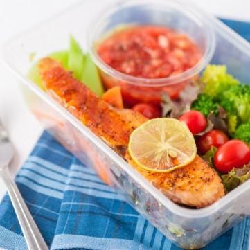 ماهي مدة حفظ الأكل المطبوخ في الثلاجة؟