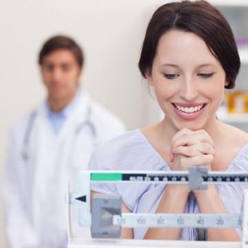 فقدان الوزن يشفي من مرض السكري