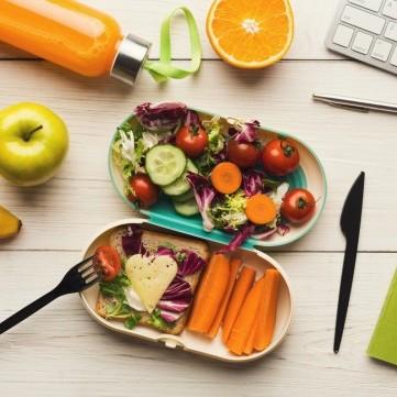 أكلات يُمكن تناولها عند الشعور بالجوع أثناء الرجيم