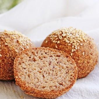 خبز كيتوني