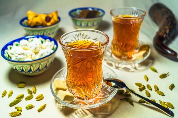 الشاي العراقي