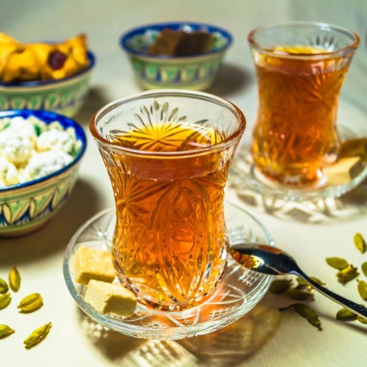 مشروبات طازجه 2019 زنزون_الشاي العراقي