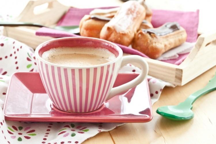 القهوة الفرنسية