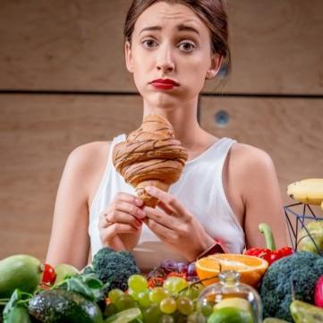 أسباب الشعور الدائم بالجوع