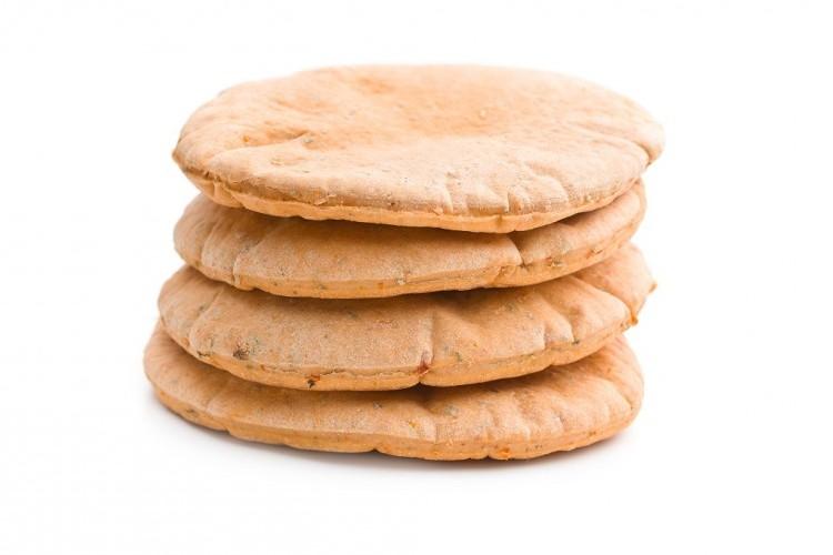 خبز الشوفان بثلاث مكونات