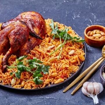 تعرَّفي على أشهر أطباق عيد الفطر التقليدية العربية
