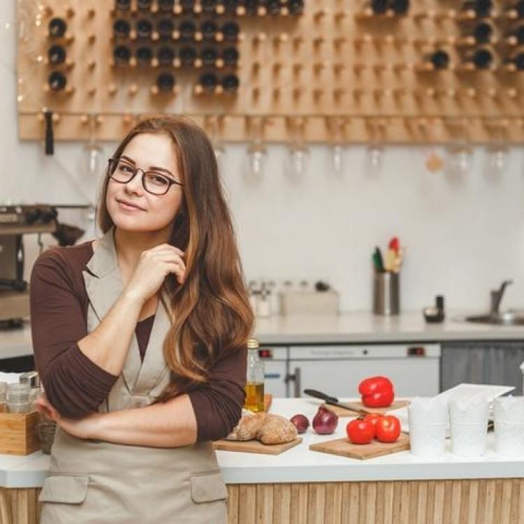 10 أفكار في التدبير المنزلي لتنظيم المطبخ