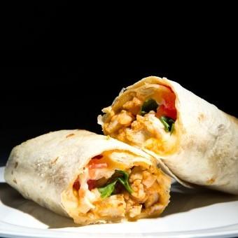 ساندوتش الانشيلادا المكسيكي