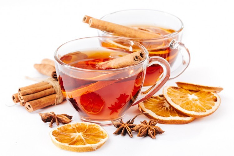 طريقة عمل شاي القرفة , شاي القرفة بالبرتقال 2021 5ee8ea4cac1431fc9e03