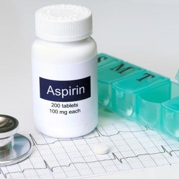 جرعة صغيرة من الأسبرين تقيك من سرطان الثدي
