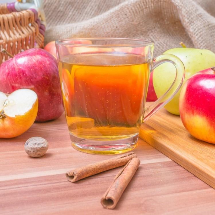 مشروبات طازجه 2018 زنزون_عصير التفاح