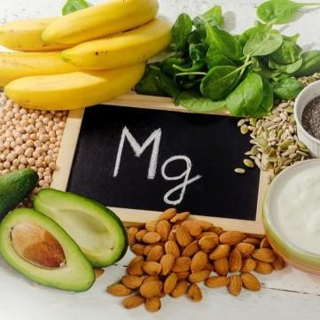 ما هي أعراض نقص الماغنيسيوم في الجسم