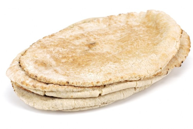 خبز الشوفان للرجيم بدون طحين