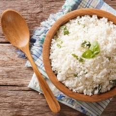 الأرز على الطريقة البرازيلية