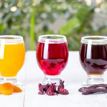 فوائد وصفات مشروبات رمضان 2020