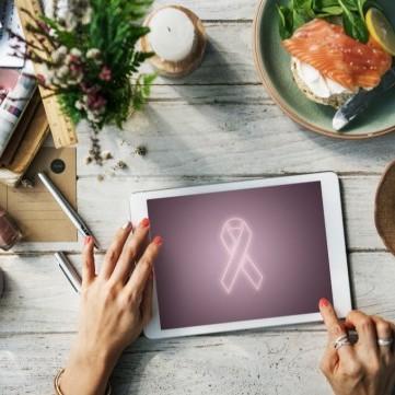 الدراسات تُثبت .. الحمية تقي من انتشار سرطان الثدي