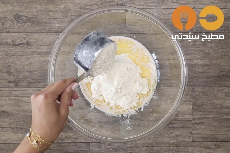 طريقة عمل الفطيرة التركية بالجبن , الفطيرة التركية بالجبن 2021 6ab226710e4c07ee66f2