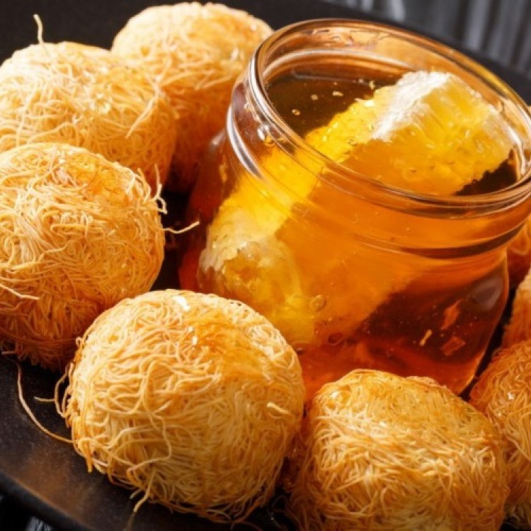 حلويات بالشعيرية الباكستانية شهية وسريعة