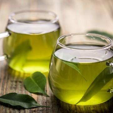 فوائد صحية للشاي الأخضر