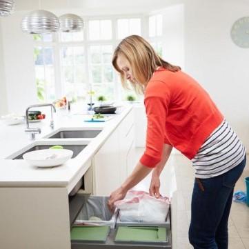 10  نصائح في التدبير المنزلي لمطبخ آمن ونظيف