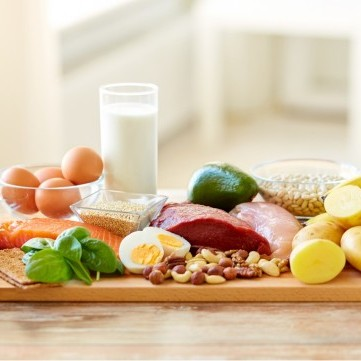 أطعمة تسد الشهية وتحرق الدهون