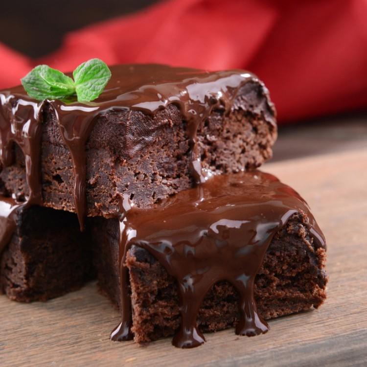 بروانيز الشوكولاتة