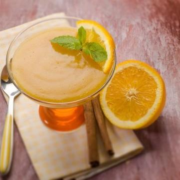 حلى البرتقال