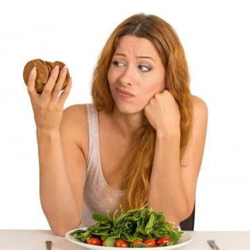 5 أخطاء تزيد من وزنك