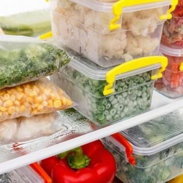نصائح في التدبير المنزلي لحفظ الطعام والشراب