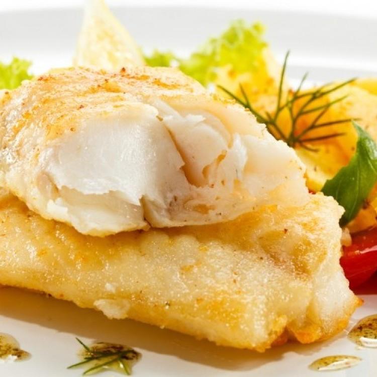 سمك الفيليه بوصفات شهية وسهلة