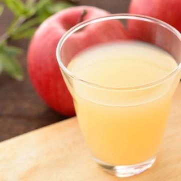 عصير التفاح والإسهال
