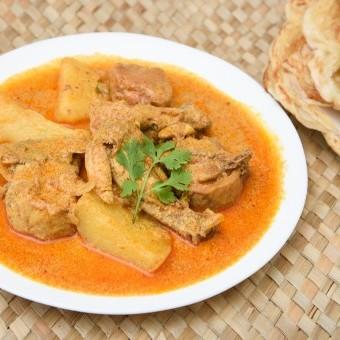 صالونة دجاج دايت هندية