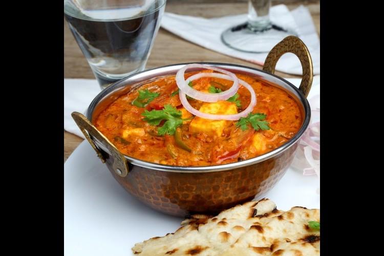 طريقة عمل خضار كورما هندية أطباق الخضار