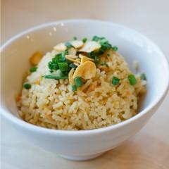 الأرز البنِّي الصحي