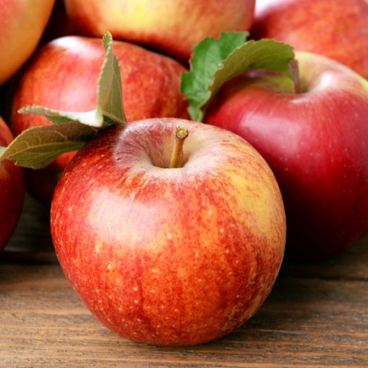 التفاح وفوائده المذهلة