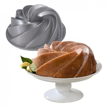 أجمل موديلات قوالب خبز الكيك