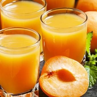 عصير المشمش