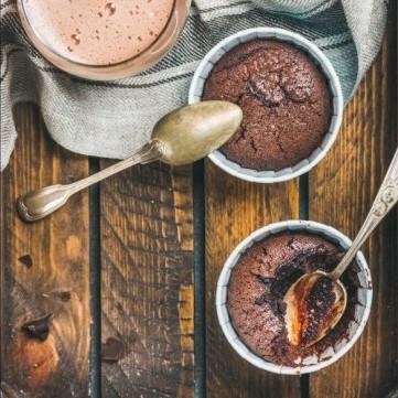 حلويات بالقهوة شهية ومميزة