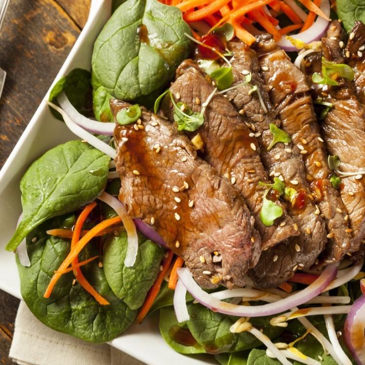 لحم تايلندي للرجيم