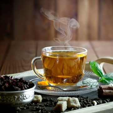 ما هي فوائد شرب الشاي يومياً!