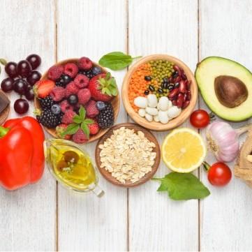أطعمة تخفض الكوليسترول.. تعرفي عليها