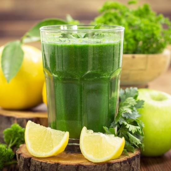 السموذي الأخضر للرجيم